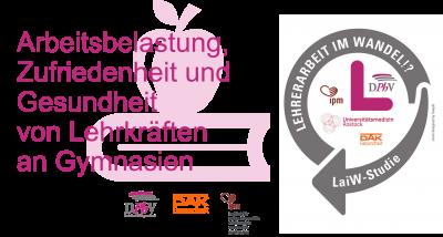 "LaiW-Studie ""Lehrerarbeit im Wandel"""
