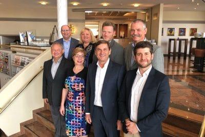 DPhV Vorstand 2019