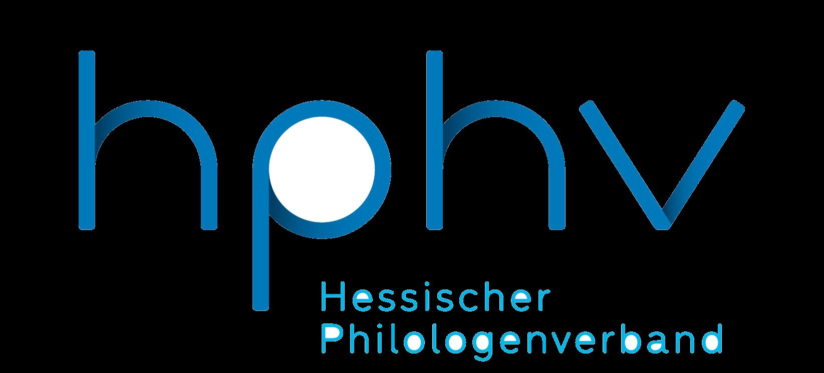 Logo Hessischer Philologenverband