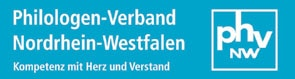 Logo Philologenverband Nordrhein-Westfalen