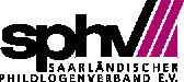 Logo Saarländischer Philologenverband