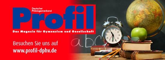Banner Profil Magazin für Pädagogen