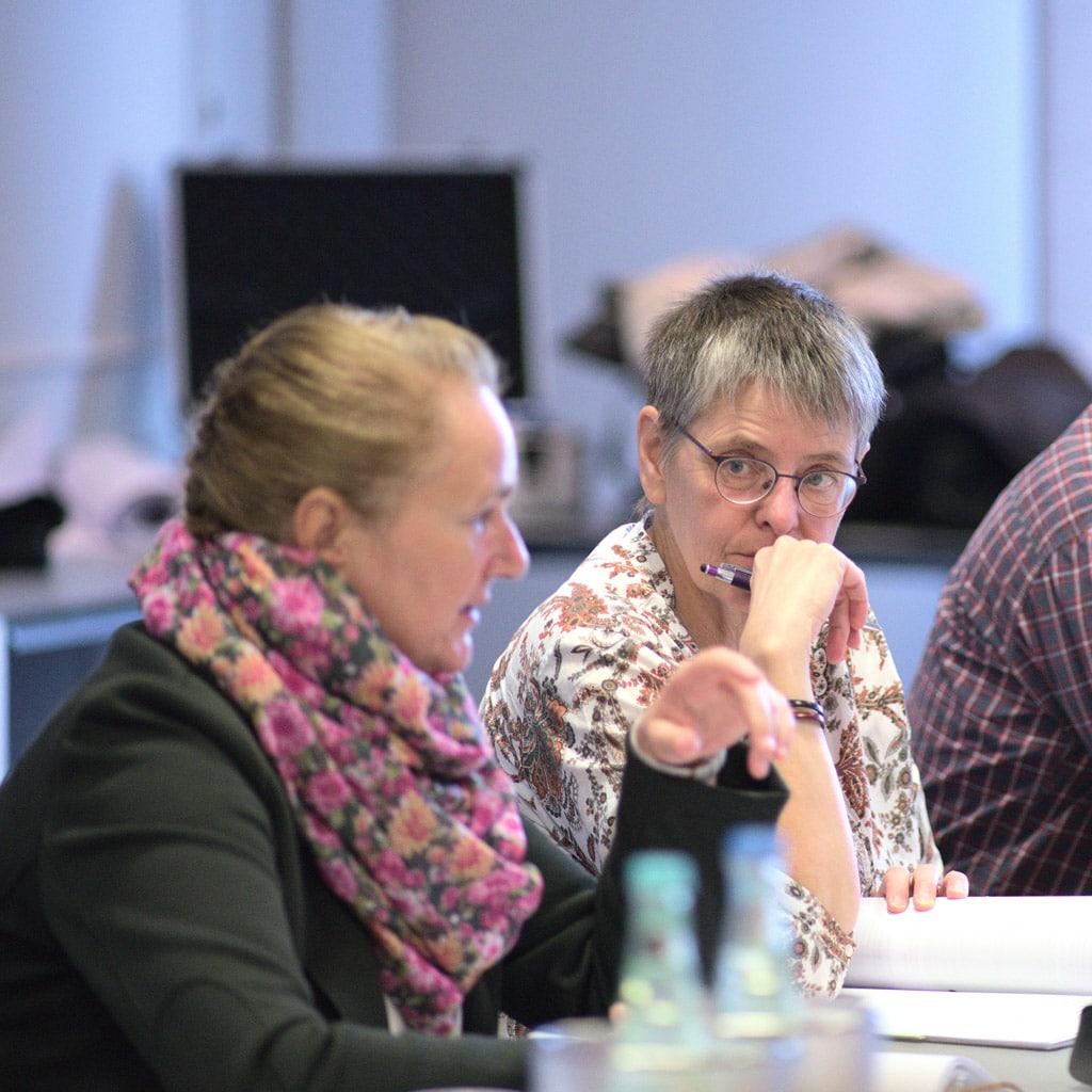 Berufspolitische Interessen des DPhV Göttingen Diskussion