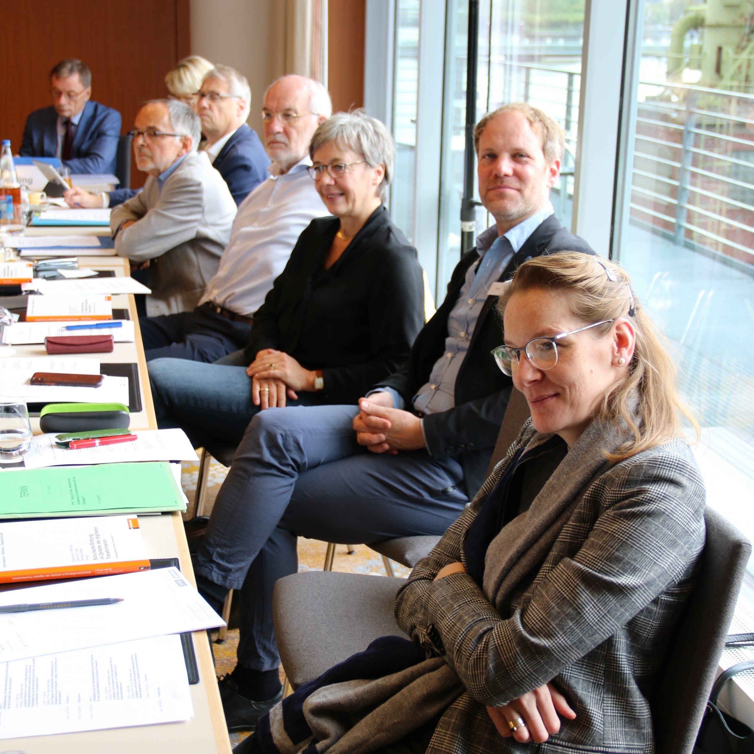 Wissenschaftlicher Beirat des DPhV Nahaufnahme