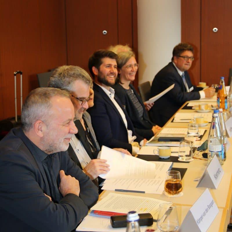 Tagung zur Internationalisierung für das Gymnasium