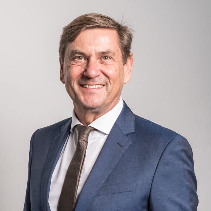Schatzmeister des DPhV Andreas Bartsch