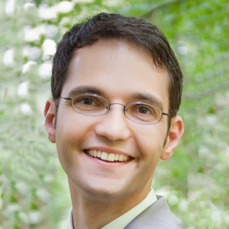 Kooptiertes Vorstandsmitglied des DPhV Prof. Dr. David-S. Di Fuccia (Wettbewerbe, MINT-Initiativen und naturwissenschaftliche Fragen)