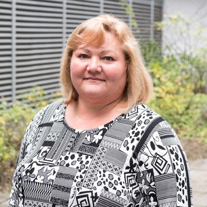 Beisitzerin im Vorstand des DPhV Gabriela Kasigkeit