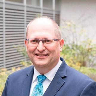 Stellvertretender Vorsitzender des DPhV Stefan Düll
