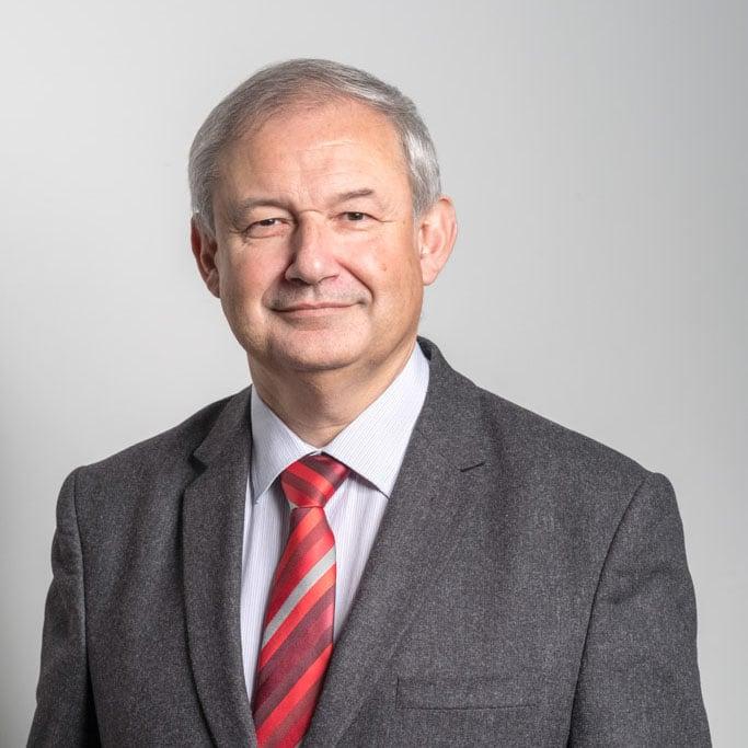 Beisitzer im Vorstand des DPhV Steffen Pabst
