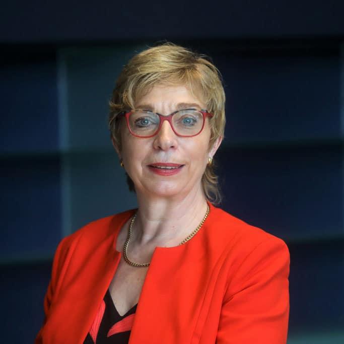 Bundesvorsitzende des DPhV Prof. Dr. Susanne Lin-Klitzing
