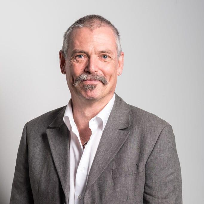 Beisitzer im Vorstand des DPhV Thomas Knoblauch
