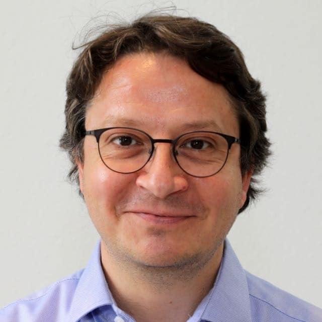 Kooptiertes Vorstandsmitglied des DPhV Thomas Langer (Social-Media Beauftragter)