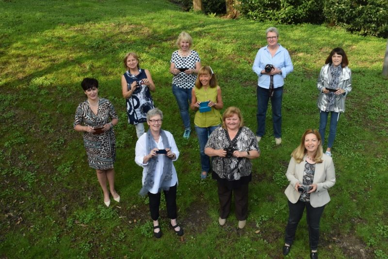 Tagung der AG Frauen im DPhV