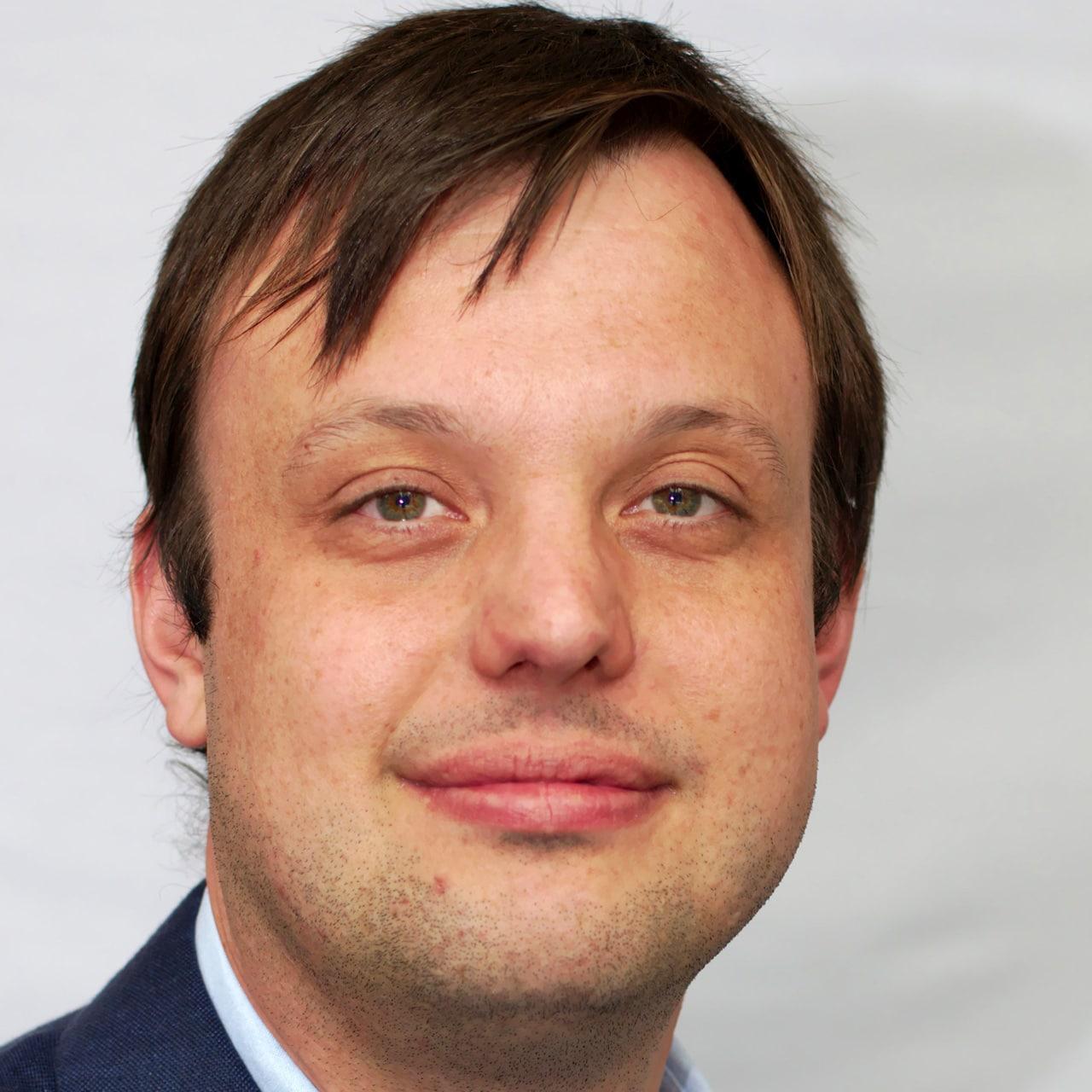 Junge Philologen im DPhV - Maximilian Röhricht