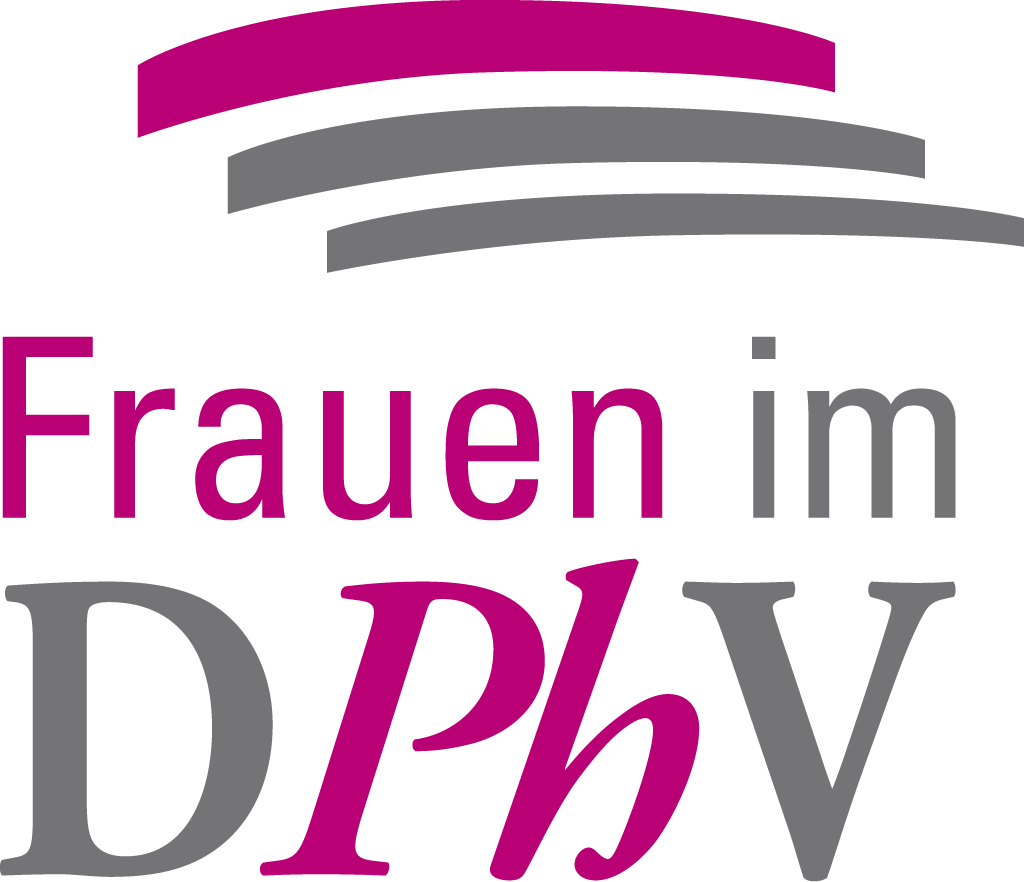 Logo Frauen im DPhV png
