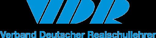 Logo VDR Verband Deutscher Realschullehrer