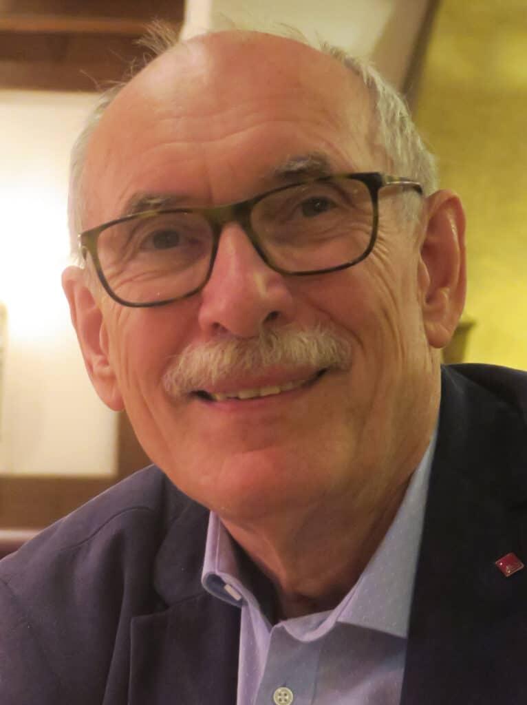 Ferdinand Horbat zum neuen Distanzunterricht