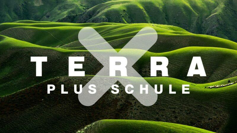 Teaser Terra X plus Schule