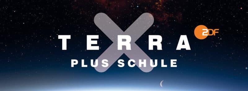 Teaser Terra X plus Schule ZDF