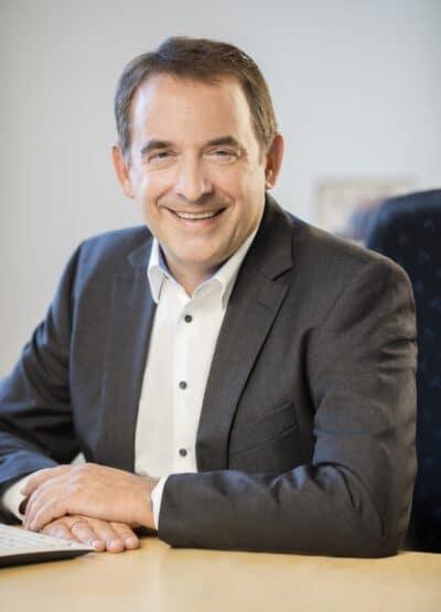 Kultusminister Prof. Dr. Ralph Alexander Lorz