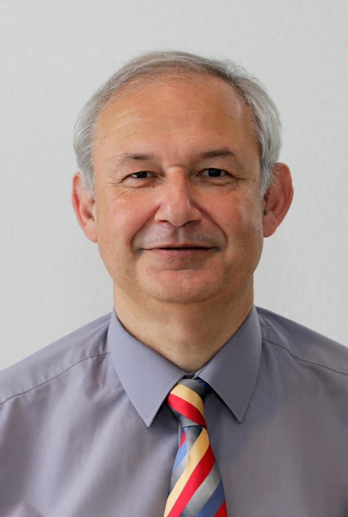 Steffen Pabst zu den Defiziten bei der Digitalisierung