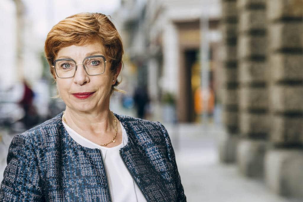 Susanne Lin-Klitzing zur ungleichen Schulfinanzierung / Gymnasiale Bildungsqualität