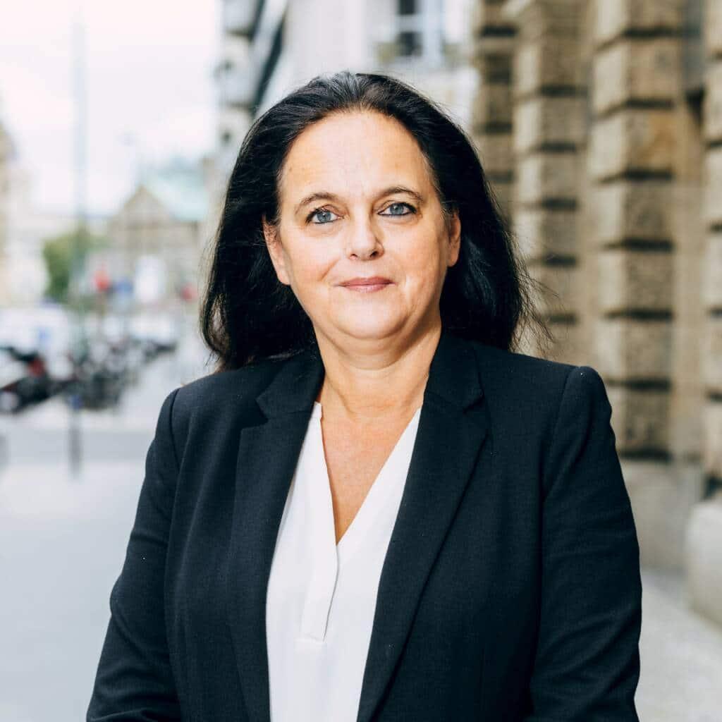Sekretariat Andrea Hennig - Deutscher Philologenverband