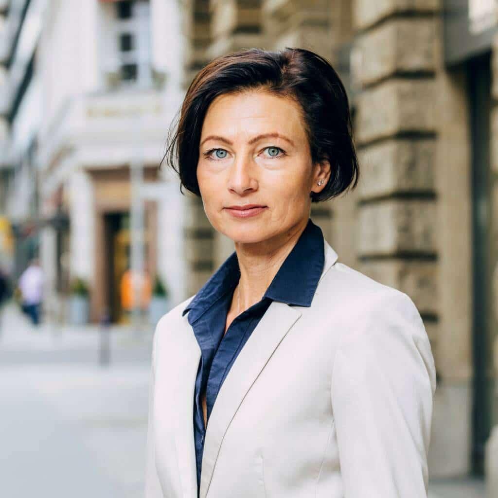 Sekretariat Annett Thiele - Deutscher Philologenverband