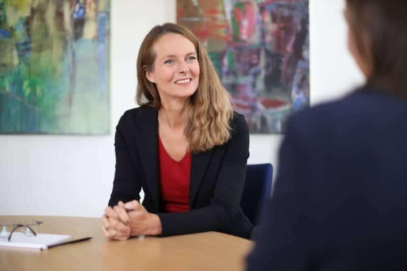 Bettina Martin (55, SPD) zur Bildungspolitik