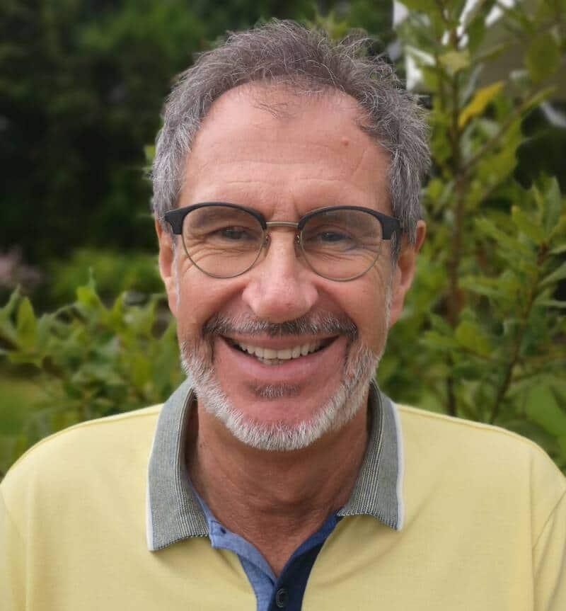 Karl Walter Hoffmann zum Geografie-Unterricht