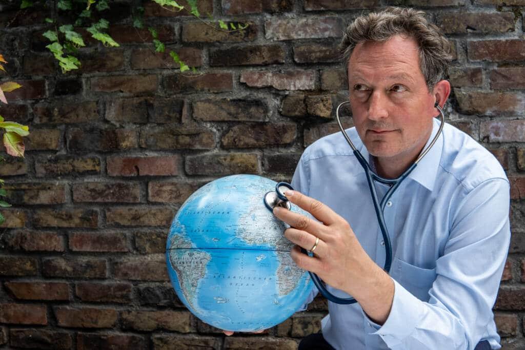 Eckart von Hirschhausen zum Klimawandel