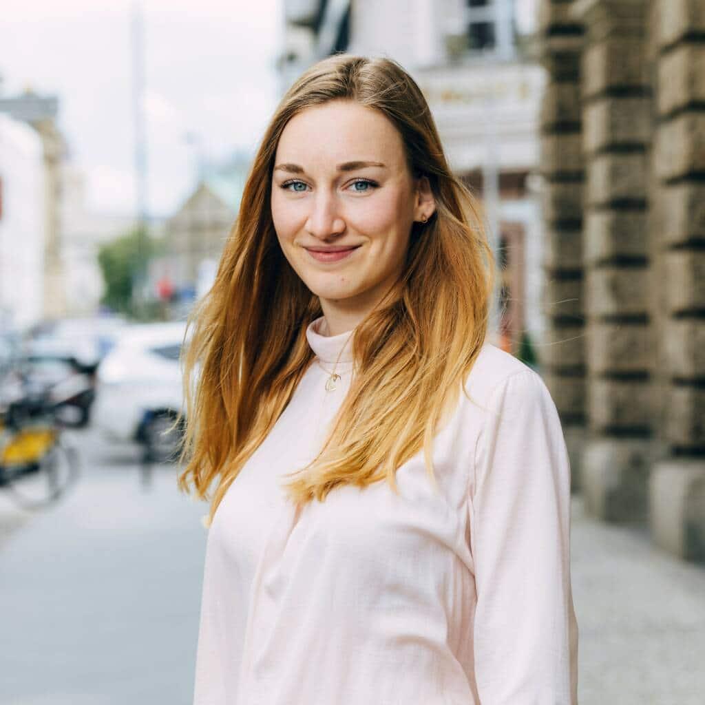 Deutscher Philologenverband - Sarah Böke